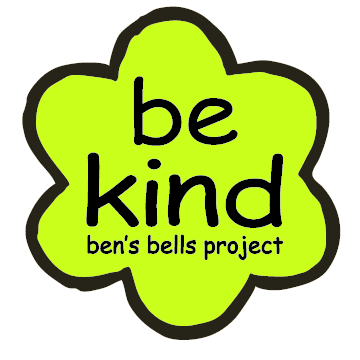 be kind flower with BB project-p19r0atcp81m0utjke131kv11nak
