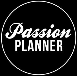 Passion Planner Logo